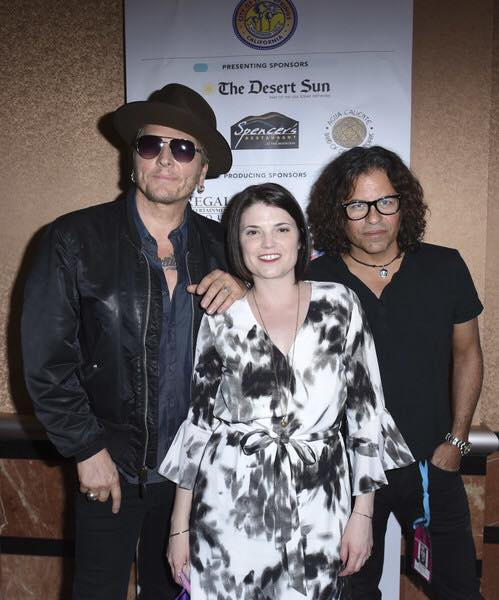 Matt Sorum Palm Springs 2 – Guns N' Roses Central