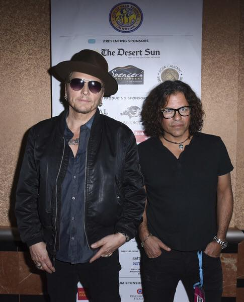Matt Sorum Palm Springs – Guns N' Roses Central