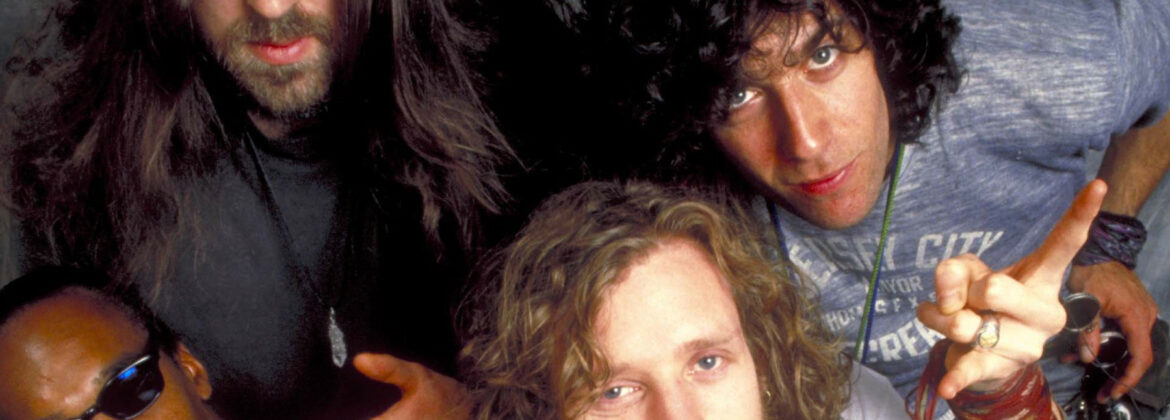 The Spin Doctors